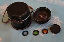 Mir 20M FISH-EYE For M42 Zenit Pentax Practica