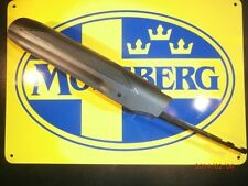 MOSSBERG 500 12ga MATTE Action Tube Assembly [pinned] Factory New Ships FREE
