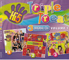 HI.5-JumpJive/Boom Boom Beat/It's A Party/Animal Jokes-TV Show Soundtrack-4-CDs