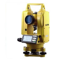 "SOUTH ET-05 5"" Digital Theodolite shipped from USA"