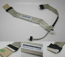 Toshiba Satellite M800 U400 U405 U405D Laptop LCD Video Screen Cable DD0BU2LC000