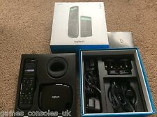 LOGITECH HARMONY ELITE REMOTE CONTROL COMPLETE BOXED WITH HUB, 915-000257