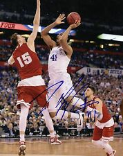 Trey Lyles Utah Jazz 8x10 Autographed Signed Photo comes with LOM COA  tl3