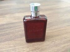 Rare Perfume R.S.V.P Kenneth Cole NYC EDT Spray for Men 100ml 3.4oz Red bottle