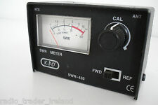 SWR Meter... RADIO _ Trader _ Irlanda.