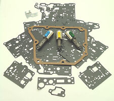 AW55-50SN Complete Linear Solenoid Replacement Kit  Includes everything !  99186