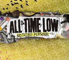 All Time Low - Nothing Personal [New CD] UK - Import