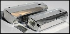 BBC BIG BLOCK CHEVY 427 454 496  FABRICATED TALL VALVE COVERS 8092-7P