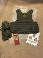 Eagle Industries Maritime CIRAS Vest Ranger Green Medium RLCS NSW SWCC EOD