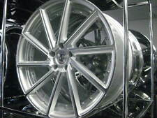 "22"" KOKO KUTURE SURREY WHEEL & TIRE LEXANI 24 FORGIATO ASANTI GIOVANNA GIANELLE"