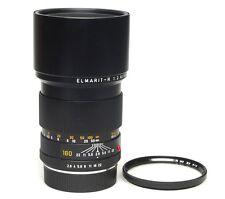 Leica Elmarit-R 180mm F2.8 E67