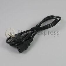 Cable Fuente Alimentacion conector IEC C13 y shucko macho.Ordenador portatil etc