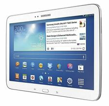 Genuine Samsung Galaxy Tab 3 GT-P5210 16GB Wi-Fi Tablet 10.1 pulgadas Blanco Android