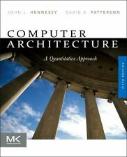 Computer Architecture : A Quantitative Approach 5th Int'l Edition