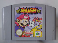 N64 gioco-Super Smash Bros. (PAL) (modulo)