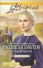 NEW - An Amish Harvest (The Amish Bachelors) by Davids, Patricia