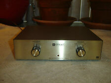 Knight KN 702A, Tube Reverberation Unit, Reverb, Vintage Unit, As Is, Repair