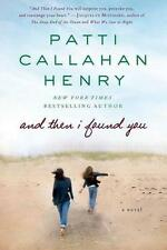 And Then I Found You: A Novel-ExLibrary
