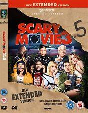 Scary Movie 3.5  (2005) Pamela Anderson, Tim Stack, Jeremy Piven NEW UK R2 DVD
