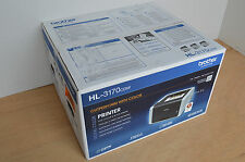 Brand New Brother HL-3170CDW Wireless Color Laser Printer $280 Replace 3070CW