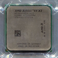 AMD Athlon 64 X2 6400+ socket AM2 CPU ADX6400IAA6CZ 3.2 GHz 2MB Windsor 125W