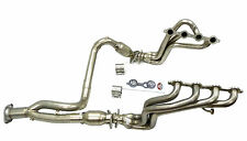 Maximizer Exhaust Header For 99-03 F-150 Triton V8 4.6L 5.4L 2WD 4WD