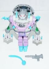 Gnaw Sharkticon * 100% Complete 1986 Vintage G1 Transformers Action Figure