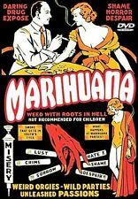 Marihuana 2003 by Alpha Video Distributors