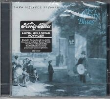 The Moody Blues - Long Distance Voyager, CD + Bonustrack Neu