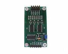 MCP3208,12 bit 8 channel ADC Module for arduino,Raspberry Pi,Analog to Digital
