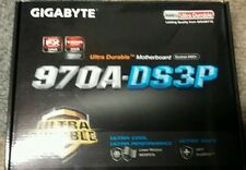 Gigabyte Technology GA-970A-DS3P, AM3+, AMD Motherboard