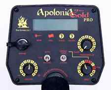 metal detectors Pirate ApoloniA Gold PRO