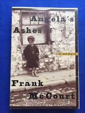 ANGELA'S ASHES - ADVANCE READING COPY BY FRANK MCCOURT'S PULITZER PRIZE WINNER