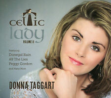 Donna Taggart - Celtic Lady Vol. 2 2013 New Release
