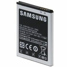 BATTERY FOR SAMSUNG GALAXY S2 S II GT-i9100  1650mAh  GENUINE REPLACEMENT