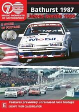 Magic Moments Of Motorsport: Bathurst 1987 NEW R4 DVD
