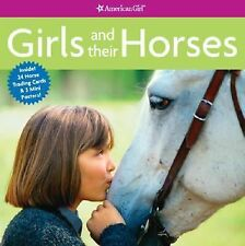 Girls and Their Horses (2006, Paperback)