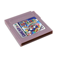 For Super Mario Boy Color Advance SP GBC Game Card Children Kids Gifts