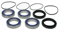 Yamaha Raptor 700, 2006-2012, Rear Wheel Bearings & Seals