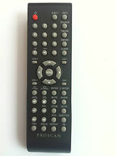 NEW PROSCAN DVD COMB TV REMOTE CONTROL For Proscan PLCDV3213A PLDVD3213A Comb TV