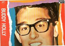 LP 4150  BUDDY HOLLY  IL ROCK 27 DE AGOSTINI