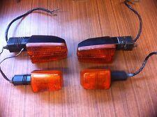 Blinker Set vorne hinten links und rechts Suzuki GSX 550 ES GN71D
