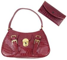 Red Purse and Wallet NY&Co