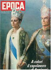 EPOCA N. 921 19 MAGGIO 1968 PROTESTA MAGGIO FRANCESE PRIMAVERA PRAGA ANNIGONI