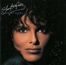 Shari Belafonte: Eyes of Night/CD (Metronome 833712-2)