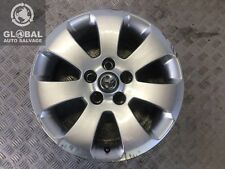 "08-13 VAUXHALL INSIGNIA 17"" INCH 7 SPOKE 5 STUD ALLOY WHEEL 17X7J (SCRATCHED)"