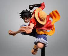 ONE PIECE MONKEY D. LUFFY SCULTURES 6 FIGURE FIGURA NUEVA NEW. PRE-ORDER