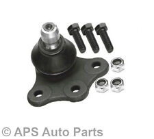 VAUXHALL ASTRA G H OMEGA B MERIVA B FRONT BOTTOM LOWER CONTROL ARM BALL JOINT