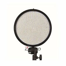 Tolifo LED 800 Continuous Remote Video Light Panel 5600K 6000LM for Camera Video