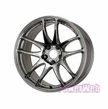 WORK EMOTION CR Kiwami 18x9.5 5-114.3 +38 +30 +20 +12 WMB 18 *1rim price